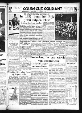 Goudsche Courant 1956-09-18