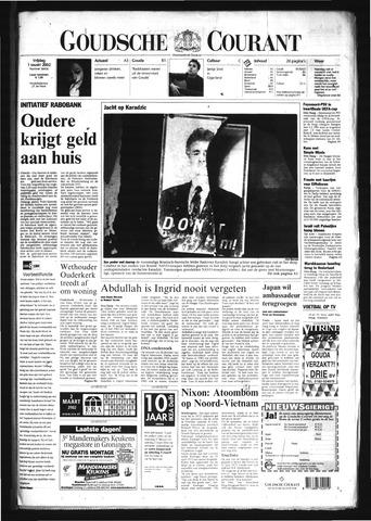 Goudsche Courant 2002-03-01