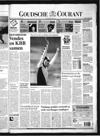 Goudsche Courant 1998-02-09