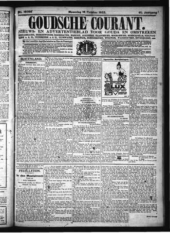 Goudsche Courant 1922-12-18