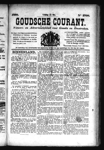 Goudsche Courant 1888-05-25
