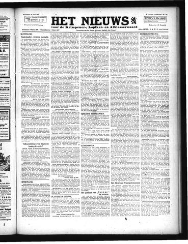 Schoonhovensche Courant 1946-07-22