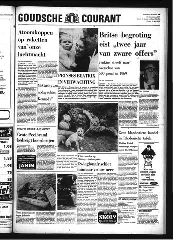 Goudsche Courant 1968-03-20