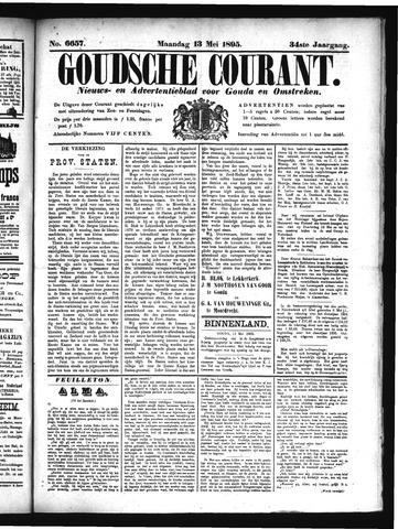 Goudsche Courant 1895-05-13