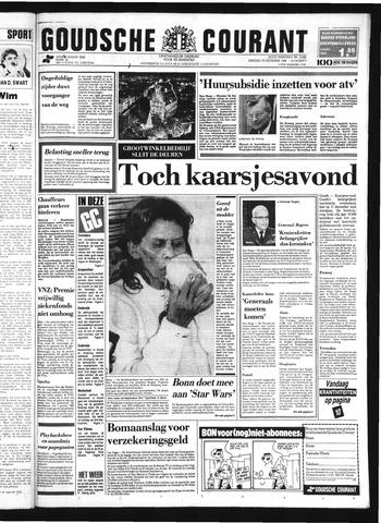 Goudsche Courant 1985-12-10