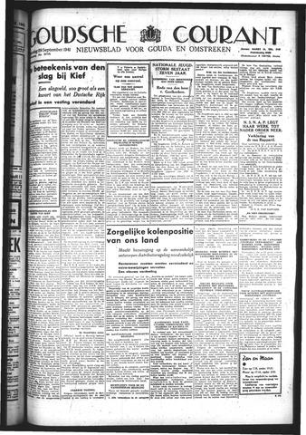 Goudsche Courant 1941-09-29