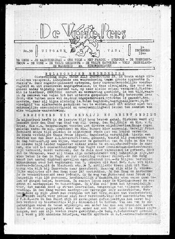 De Vrije Pers 1944-12-14