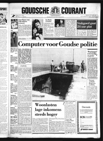 Goudsche Courant 1984-09-04