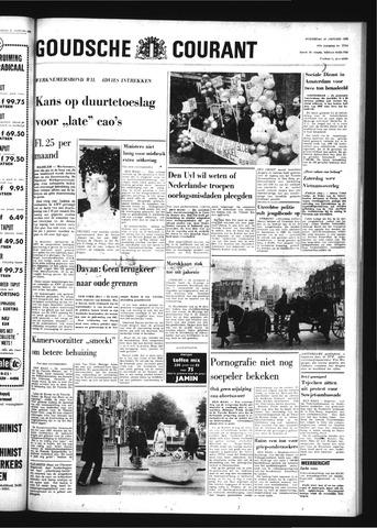 Goudsche Courant 1969-01-22