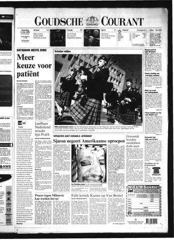 Goudsche Courant 2002-04-08