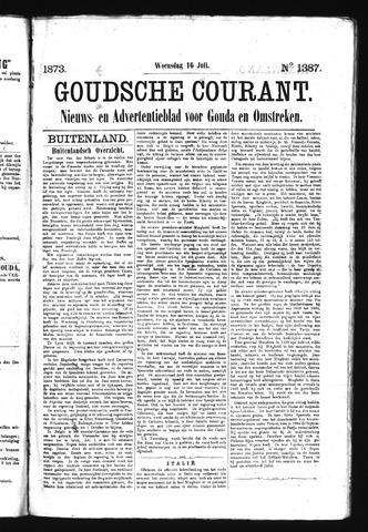 Goudsche Courant 1873-07-16