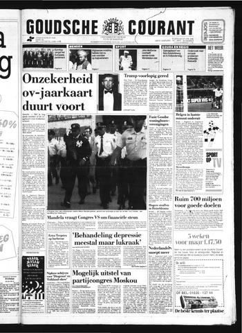 Goudsche Courant 1990-06-27