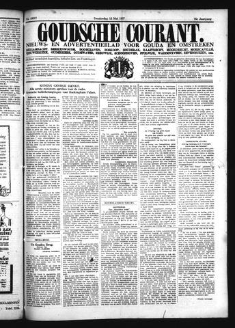 Goudsche Courant 1937-05-13
