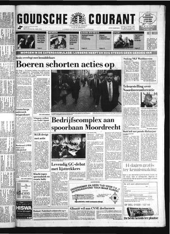 Goudsche Courant 1990-03-09