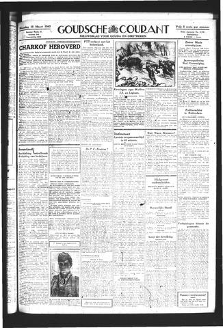 Goudsche Courant 1943-03-15