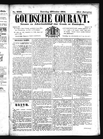 Goudsche Courant 1904-10-29