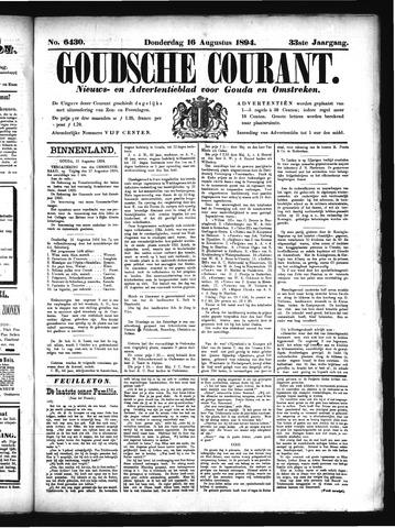 Goudsche Courant 1894-08-16