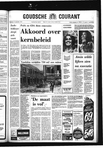 Goudsche Courant 1977-09-12
