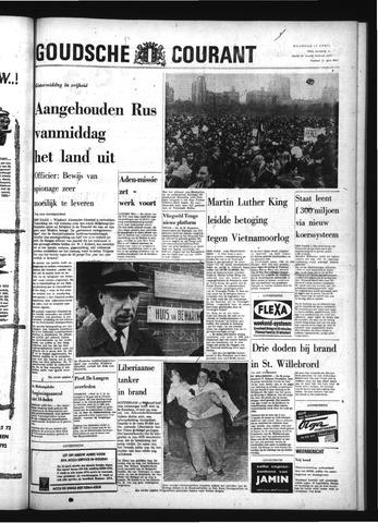 Goudsche Courant 1967-04-17