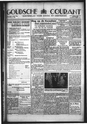 Goudsche Courant 1942-05-09