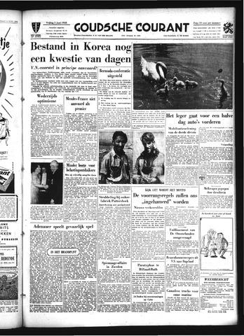 Goudsche Courant 1953-06-05