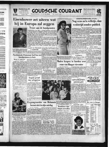 Goudsche Courant 1959-08-26