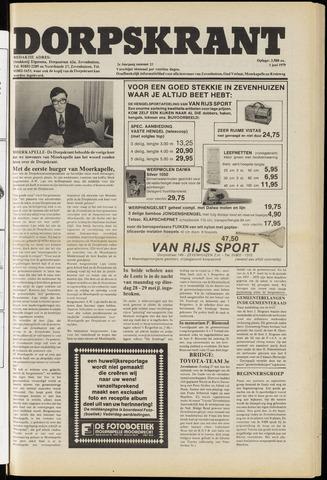 Dorpskrant 1979-06-01