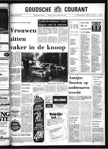 Goudsche Courant 1978-06-12