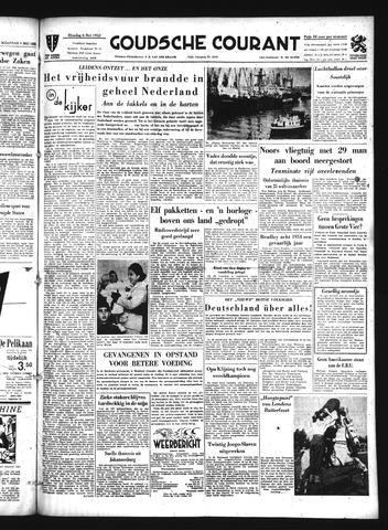 Goudsche Courant 1952-05-06