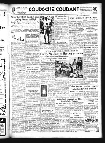Goudsche Courant 1952-07-25