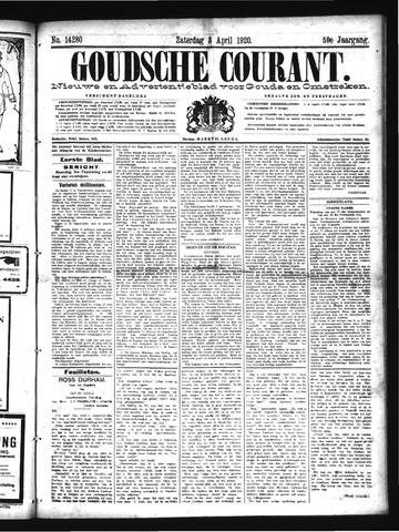 Goudsche Courant 1920-04-03