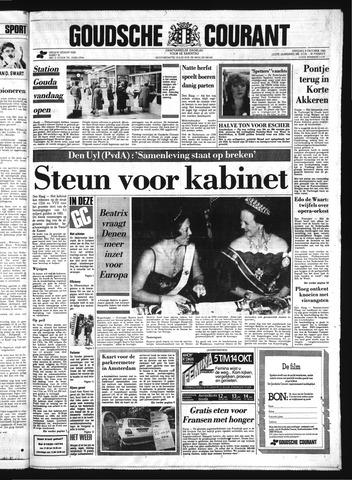 Goudsche Courant 1984-10-09
