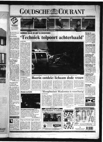 Goudsche Courant 2001-02-17