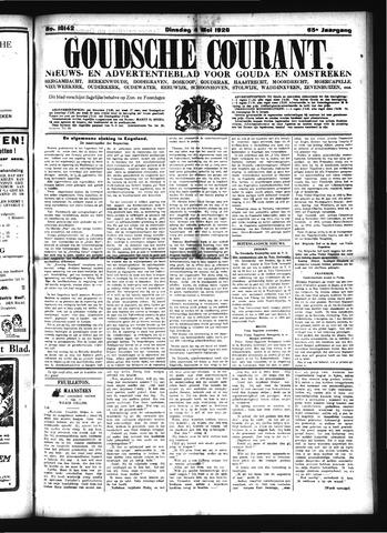 Goudsche Courant 1926-05-04