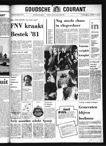 Goudsche Courant 1978-08-29