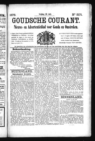Goudsche Courant 1878-07-26