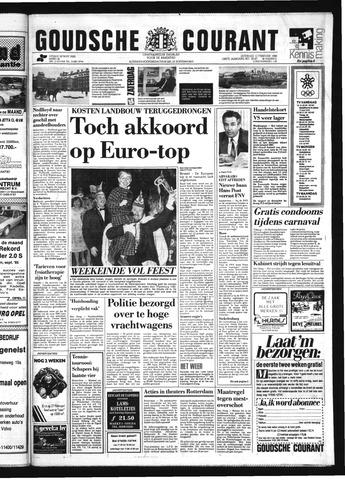 Goudsche Courant 1988-02-13