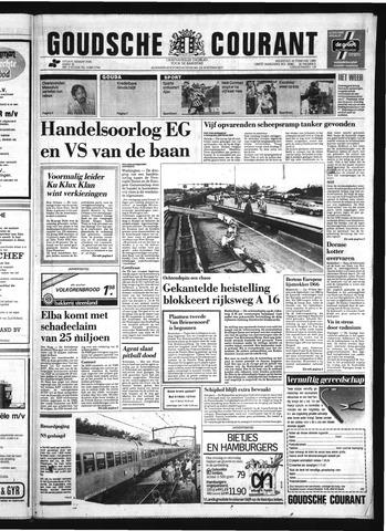 Goudsche Courant 1989-02-20