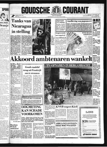 Goudsche Courant 1984-11-13