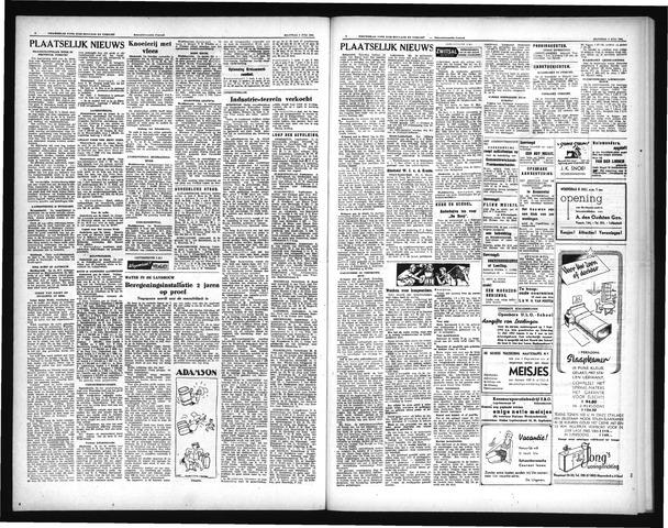 Schoonhovensche Courant 1953-07-06