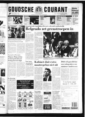 Goudsche Courant 1991-06-26
