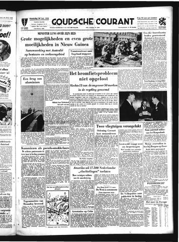 Goudsche Courant 1953-07-30