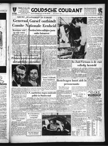 Goudsche Courant 1960-11-14