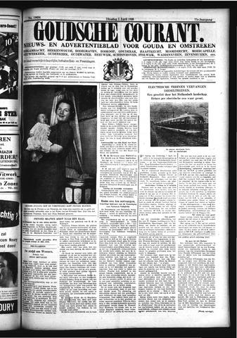 Goudsche Courant 1938-04-05