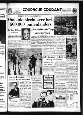 Goudsche Courant 1965-04-20