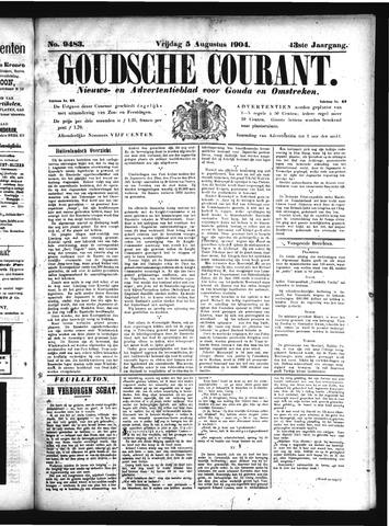 Goudsche Courant 1904-08-05