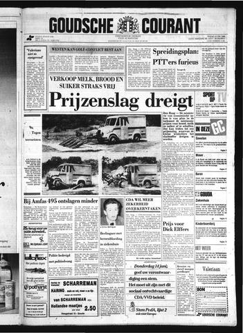 Goudsche Courant 1984-06-08