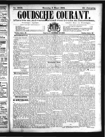 Goudsche Courant 1913-03-03