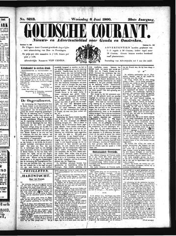 Goudsche Courant 1900-06-06