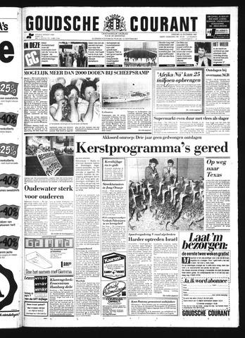 Goudsche Courant 1987-12-22